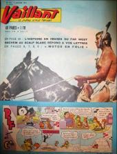 Vaillant (le journal le plus captivant) -921- Vaillant