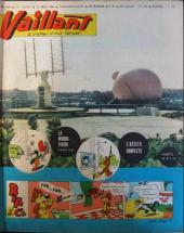 Vaillant (le journal le plus captivant) -939- Vaillant