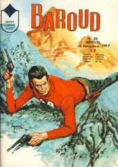 Baroud (Lug - As de Carreau) -30- La pièce manquante (2)
