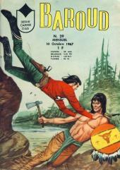 Baroud (Lug - As de Carreau) -29- La pièce manquante (1)