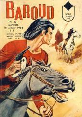 Baroud (Lug - As de Carreau) -32- Dans la gueule du loup (2)