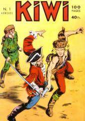Kiwi -1- Numéro 1