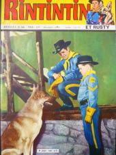 Rin Tin Tin & Rusty (2e série) -168- N°168