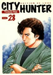 City Hunter (édition de luxe) -28- Volume 28