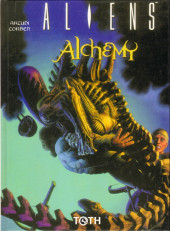 Aliens : Alchemy (Aliens : Alchimie) - Alchemy