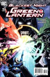 Green Lantern (2005) -51- Parallax rebirth part 2