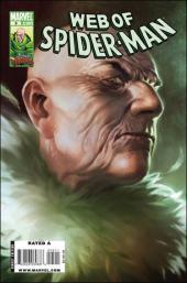 Web of Spider-Man Vol. 2 (Marvel comics - 2009) -5- Gauntlet origins : Vulture