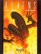 Aliens (Zenda) -1- Aliens Tome 1