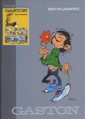 Les trésors de la bande dessinée -5- Gaston - Best of Lagaffe 2