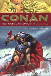 Conan (2003) -INT01- The frost giant's daughter and other stories