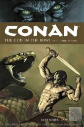Conan (2003) -INT02- The god in the bowl and other stories