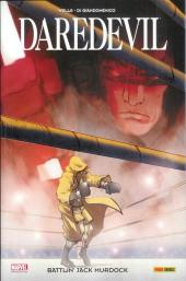 Daredevil (100% Marvel - 1999) -HS- Battlin' Jack Murdock