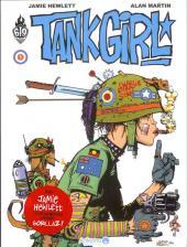 Tank Girl -1- Tome 1
