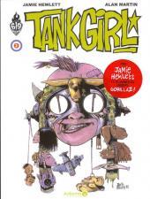 Tank Girl -2- Tome 2