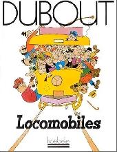 (AUT) Dubout - Locomobiles