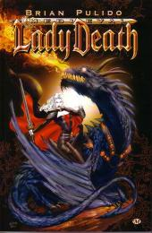 Medieval Lady Death -1- Tome 1