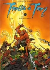 Trolls de Troy -1- Histoires trolles