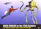 Buck Rogers in the 25th century -2- Volume 2: The complete newspaper dailies (1930-1932)