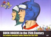 Buck Rogers in the 25th century -1- Volume 1: The complete newspaper dailies (1929-1930)
