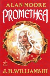 Promethea -7- Tome 7