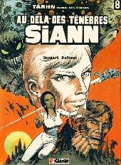 Tärhn, prince des étoiles -8- Au-delà des ténèbres : Siann