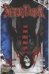 Simon Dark -1- Ce que fait simon