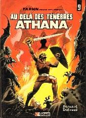 Tärhn, prince des étoiles -9- Au-delà des ténèbres : Athana