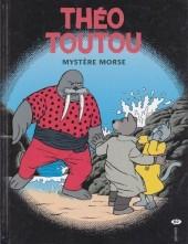 Les enquêtes de Théo Toutou -5- Mystère morse