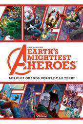 Avengers (Marvel Deluxe) - Les plus grands héros de la terre vol. 1