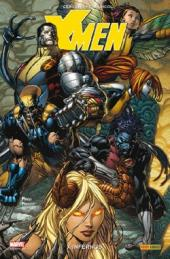 X-Men (100% Marvel) - X-Infernus