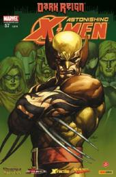 Astonishing X-Men (kiosque) -57- Le prince