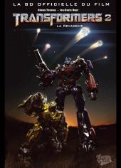 Transformers (Fusion Comics) -2- Transformers 2 - La Revanche