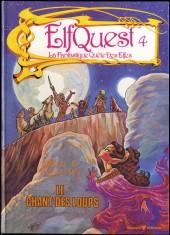 ElfQuest (Le pays des elfes) -4- Le chant des loups