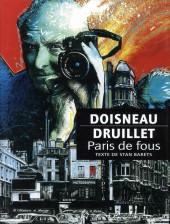 (AUT) Druillet - Paris de fous