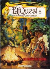 ElfQuest - La Fantastique quête des elfes -8- Les mains de Nonna