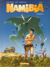 Namibia (Kenya - Saison 2) -1- Épisode 1