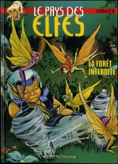 ElfQuest (Le pays des elfes) -10- La forêt interdite