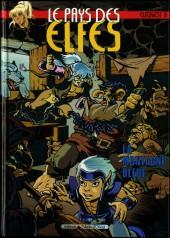 ElfQuest (Le pays des elfes) -11- La montagne bleue