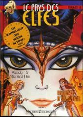 ElfQuest (Le pays des elfes) -12- En quête d'un avenir