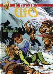 ElfQuest (Le pays des elfes) -16- Les revenants