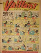 Vaillant (le journal le plus captivant) -133- Vaillant