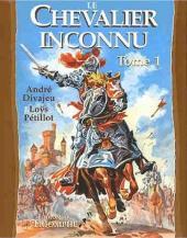 Le chevalier inconnu -1- Tome 1