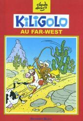 Kiligolo -3- Kiligolo au Far-West