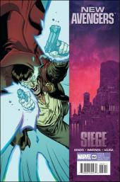 New Avengers (The) (2005) -62- Dark reign, part 15