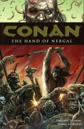 Conan (2003) -INT06- The hand of Nergal