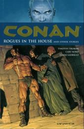 Conan (2003) -INT05- Rogues in the house and other stories