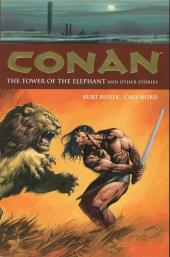 Conan (2003) -INT03- The tower of the elephant and other stories
