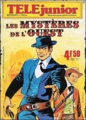 Les mystères de l'Ouest -1- Tome 1