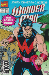 Wonder Man (1991) -1- Making it big