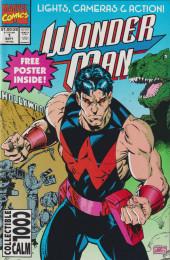 Wonder Man (Marvel Comics - 1991) -1- Making it big